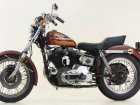 Harley-Davidson Harley Davidson XLCH 1000 Sportster